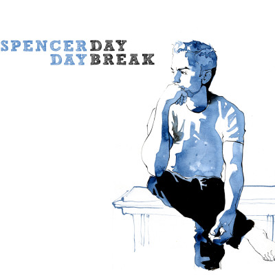 Spencer Day's new album Daybreak
